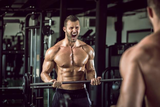 Monsieur Muscle criteres